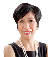 Jane Woo