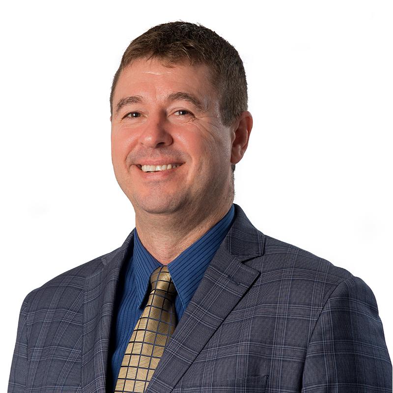 Brett Luckin